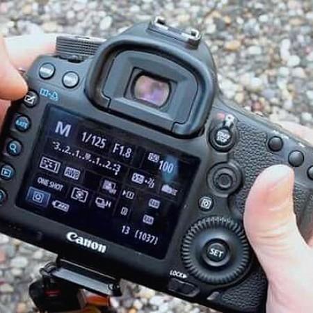 FOTOGRAFIEREN Wir erforschen die Umgebung durch die Linse